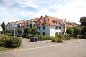 Hofgut Furpach     Sanierung 2004 - 2016
