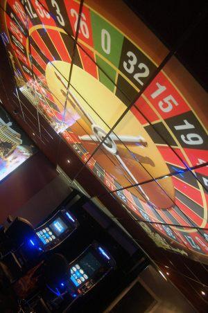Casino Star 2  |  Saarbrücken  |  2011
