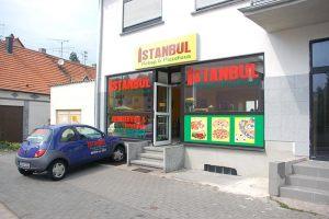 Pizzahaus Istanbul  |  Lautenbach  |  BJ 2005