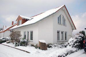 Einfamilienhaus     St. Ingbert     BJ 1998