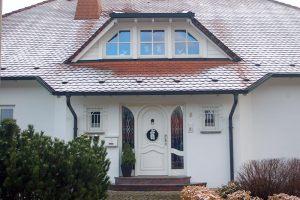 Einfamilienhaus  |  Neunkirchen  |  BJ 2002