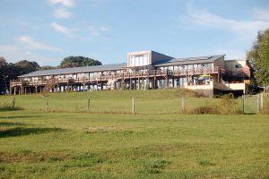 """Wohnanlage """"Haus am See""""     Am Peetzigsee     BJ 2012"""