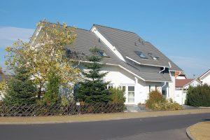 Zweifamilienhaus  |  Schwedt/O.  |  BJ 1994