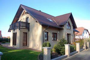 Einfamilienhaus  |  Schwedt/O.  |  BJ 2001