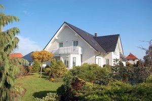 Einfamilienhaus  |  Schwedt/O.  |  BJ 1998