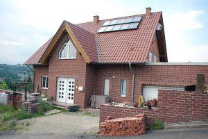 Einfamilenhaus     Neunkirchen     BJ 1999