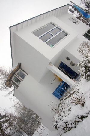 Einfamilenhaus  |  Neunkirchen  |  BJ 1998