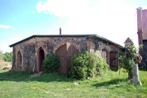 Stallgebäude in Golzow  |  Nachher  |  BJ 2002