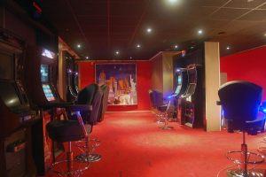 Casino Star 1  |  Saarbrücken  |  2011
