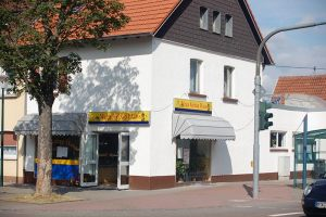 Mega Kebap  |  Neunkirchen  |  BJ 2003
