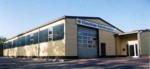 Rohrleitungsbau  |  Neunkirchen  |  BJ 1988