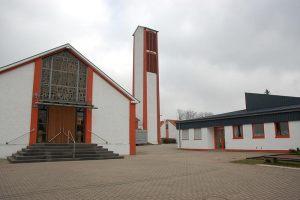 Pfarrzentrum St. Josef  |  Neunkirchen Furpach  |  Sanierung 1976 - 2008