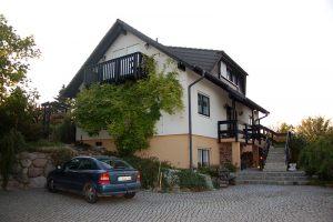 Einfamilenhaus  |  Berkholz/Meyenburg  |  BJ 1995